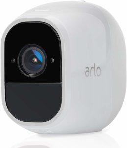 caméra de surveillance extérieur Arlo Pro