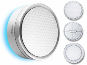 alarme de maison sans fil Smanos K1 Smart Home
