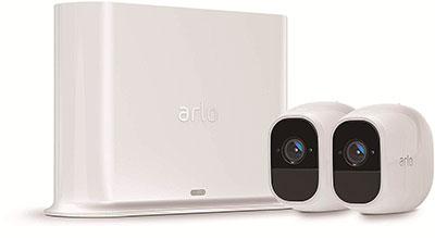 caméra de surveillance interieur Arlo Pro 2 VMS4230P