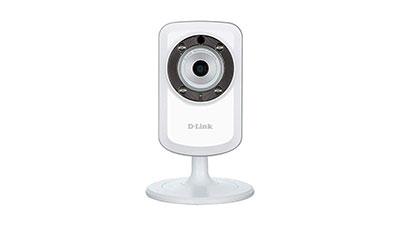 caméra de surveillance interieur D-Link DCS 932L