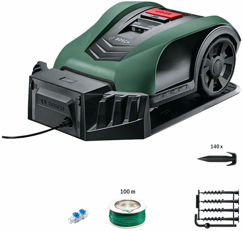 Robot tondeuse Bosch Indego S=350