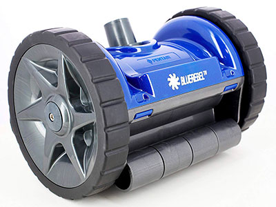 Robot Piscine Pentair Bluerebel