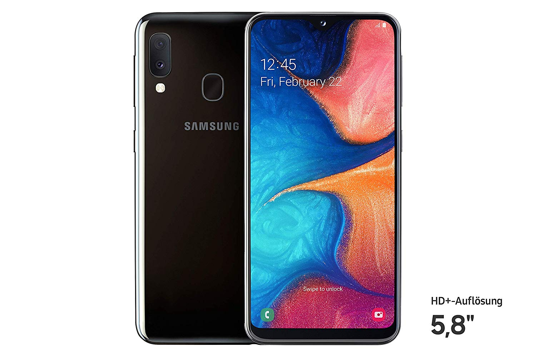 Samsung A20e Galaxy