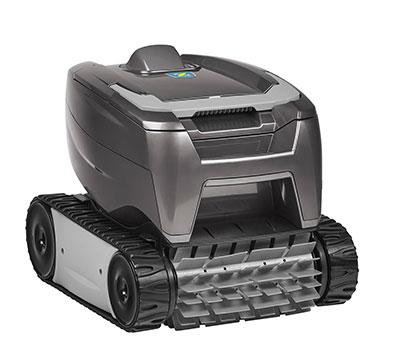 Zodiac Robot de Piscine Électrique TornaX OT 2100
