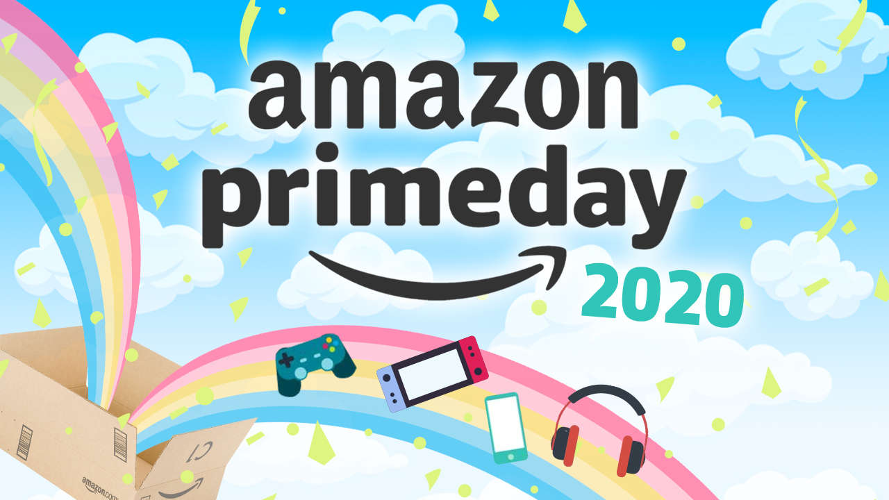 The Financial Amazon Reveals Prime Day Deals