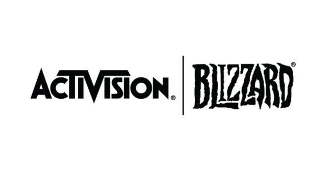 activision - blizzard
