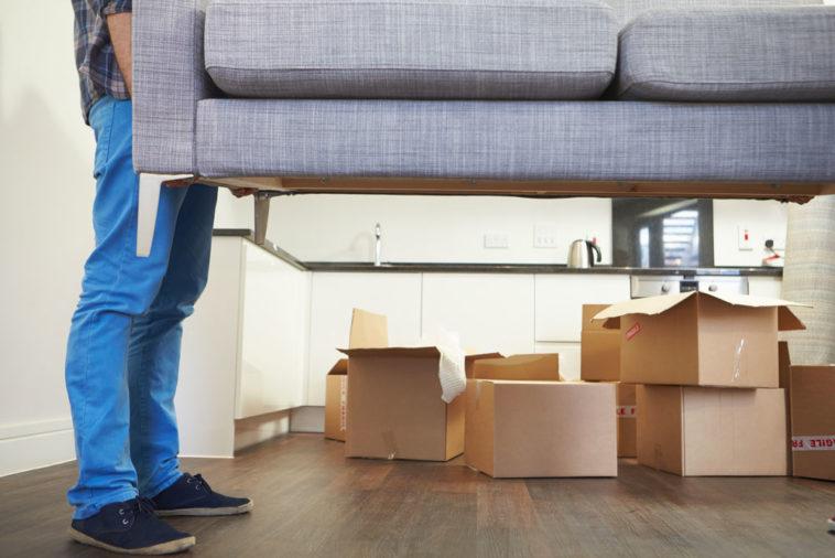 démarches après déménagement